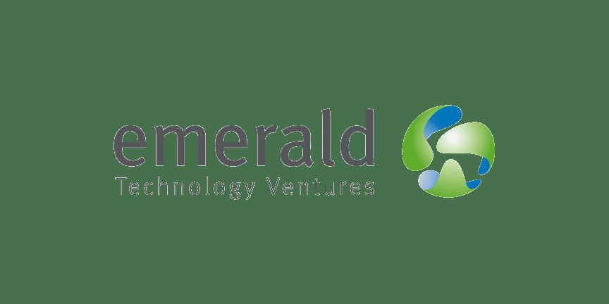 Emerald Technology Ventures Logo