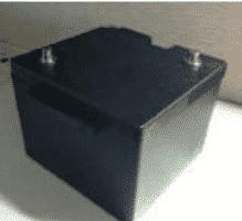 pixelated battery image